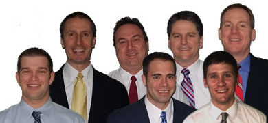 Straub Metal Sales Team Photo